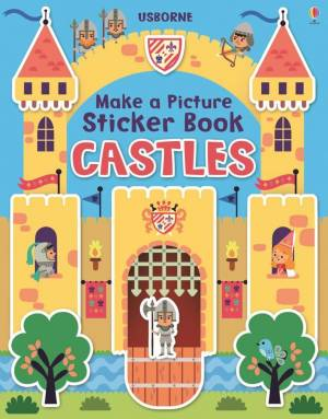 Make a picture castles