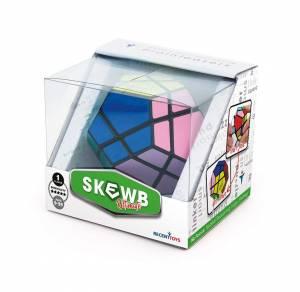 Skewb puzzles