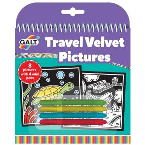 Travel Velvet Pictures