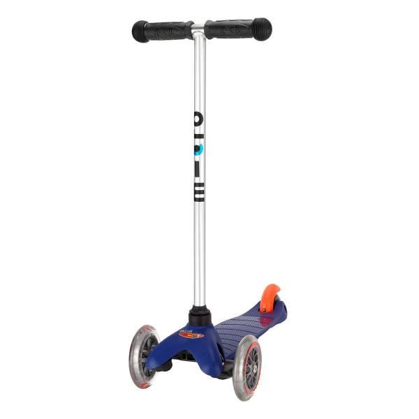 Mini-micro scooter blue