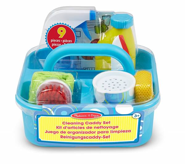 Melissa and Doug Cleaning Caddy