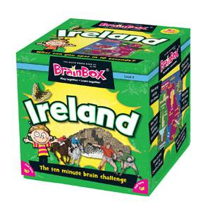 BrainBox Ireland