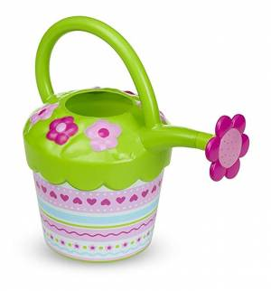 Pretty Petals Flower Watering Can
