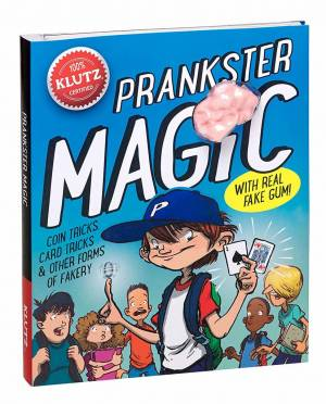Prankster Magic Craft Kit