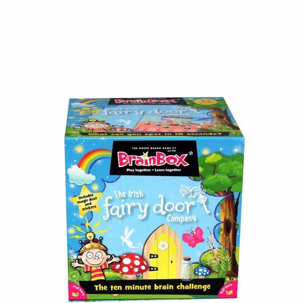 BrainBox Fairy Doors