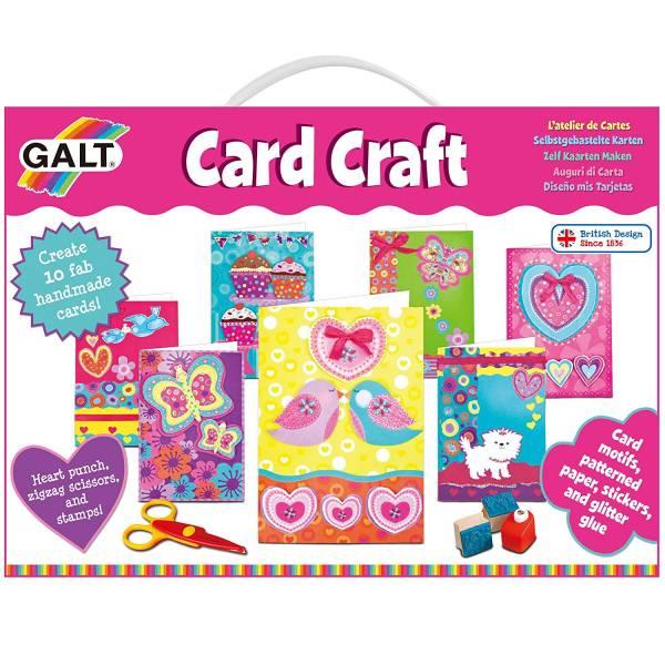 Card Craft Galt Toys