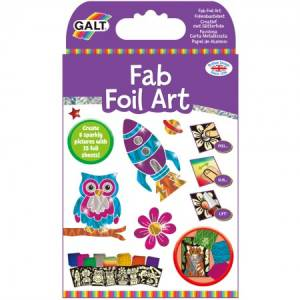 Fab Foil Art