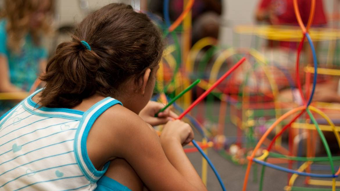 The Importance Of STEM In Your Child's Development