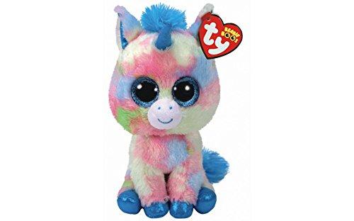 Ty Beanie Boo Blitz the Unicorn 6