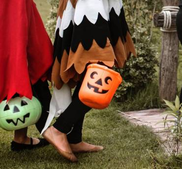 10 fun costume options for your little ones