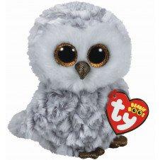 """Ty Beanie Boo Owlette The Owl 6"""""""