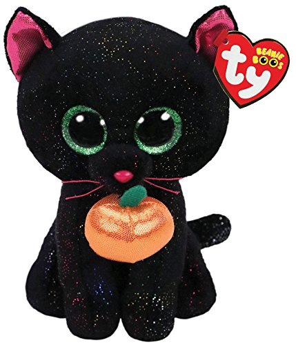 Ty Beanie Boo Potion the Black Cat 6