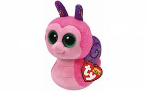 Ty Beanie Boo Scooter The Snail 6""