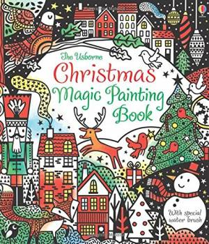 Christmas Magic Painting